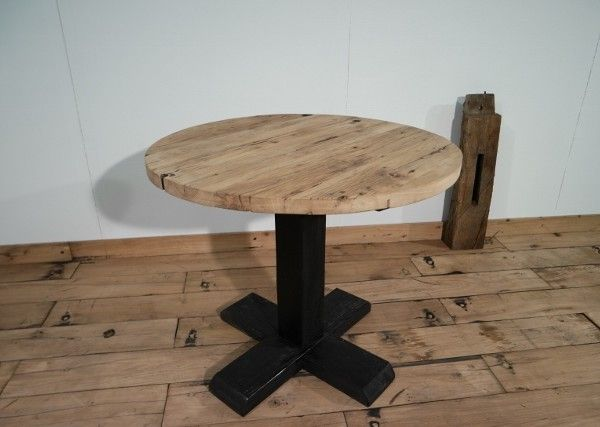 Ronde Houte Tafel : Ronde tafel hout cardiff tafel with ronde tafel hout interesting