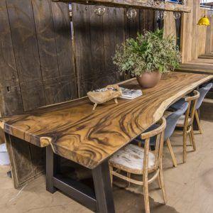 Bekend Pepijn Kempen Design - Maatwerk houten meubelen @KX72