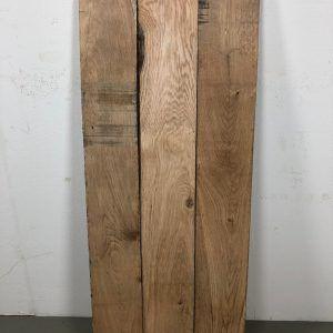Eiken meubelplanken